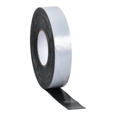 Schneider 2423000 19mm x 10m Self Amalgamating Tape Black