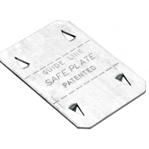 Niglon SP2 152X52mm Safe plate