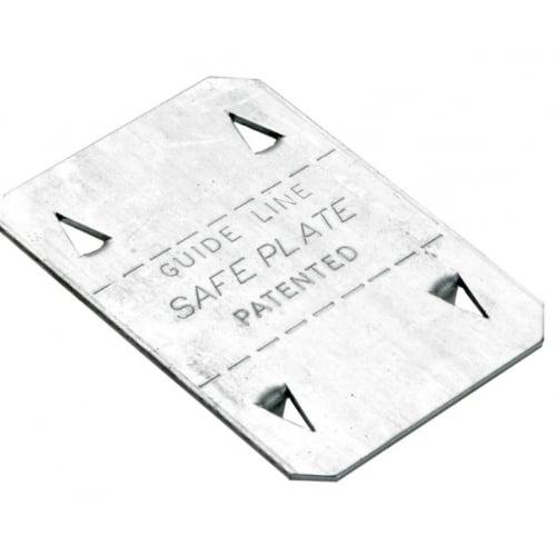 Niglon SP1 52X75mm Safe plate