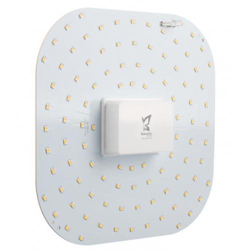 Kosnic KLED09STD/2P-W40 9 Watt 2 Pin LED 4000k 2D16 Replacement Lamp