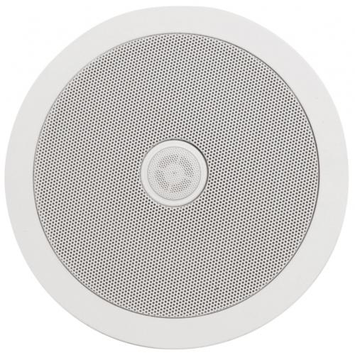 AVSL 952.534 Directional Ceiling Speaker 165mm Flush White