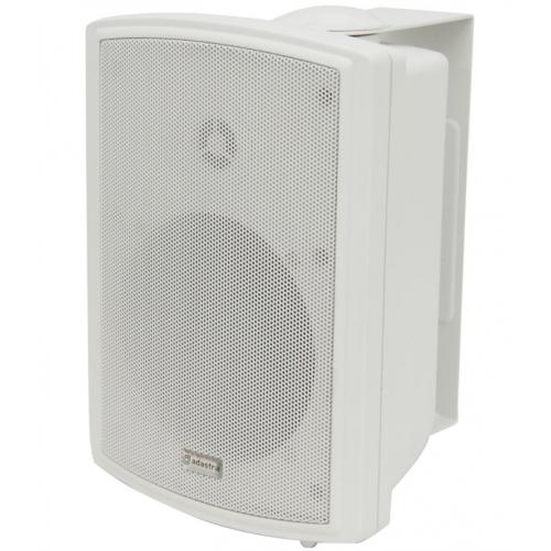 AVSL 952.961UK Background Speaker Surface White