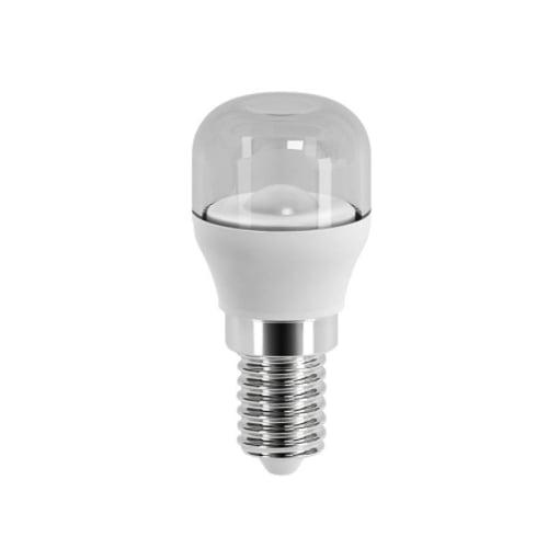 BELL 05663 2 Watt SES Clear LED Pygmy Sign Lamp