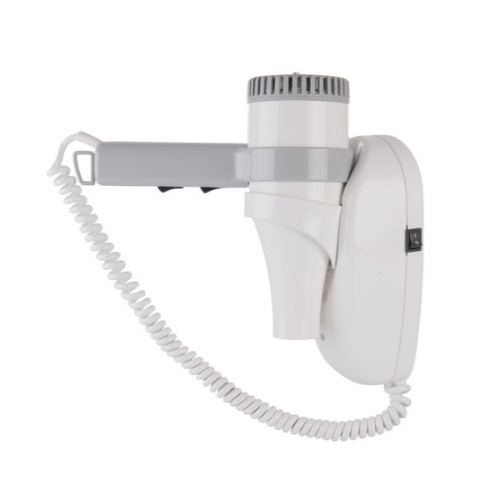 Hyco HD190L 1400 Watt Wall Mounted Holster Style Hair Dryer