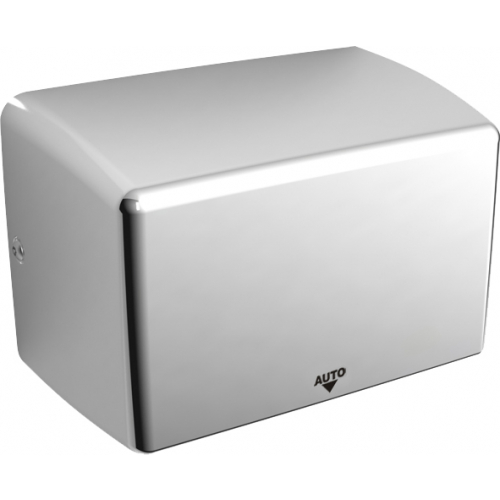 Anda 445190 Ecofast Brushed Stainless Steel Hand Dryer