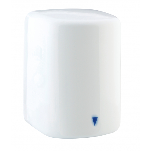 Anda 437219 1.6kw White Enamel Automatic Hand Fast Dryer