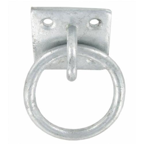 DEG Catenary Ring Wall Plate ICWR Galvanised