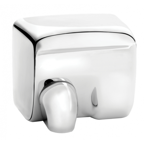 Anda 433135 T24CA 2.4kw Chrome Heavy Duty Automatic Hand Dryer
