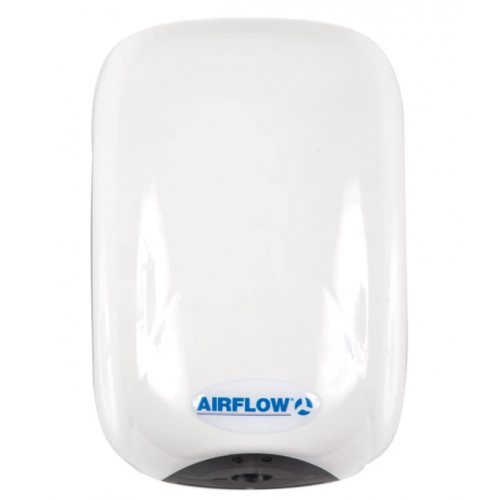 Airflow 90000520 Eco Dry Mini White Hand Dryer