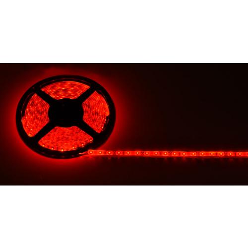 AVSL 153.730UK Red LED IP65 12vdc 5m Tape Kit