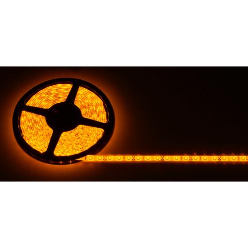 AVSL 153.732UK Amber LED IP65 12vdc 5m Tape Kit