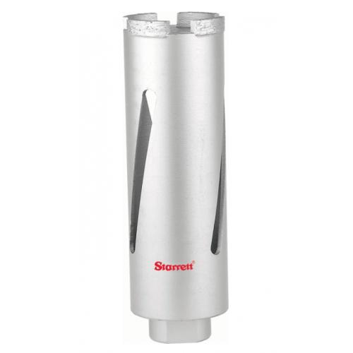 "Starrett BMC 28mm  1.1/8"" Diamond Brick, Masonry Core Drill Cutter"