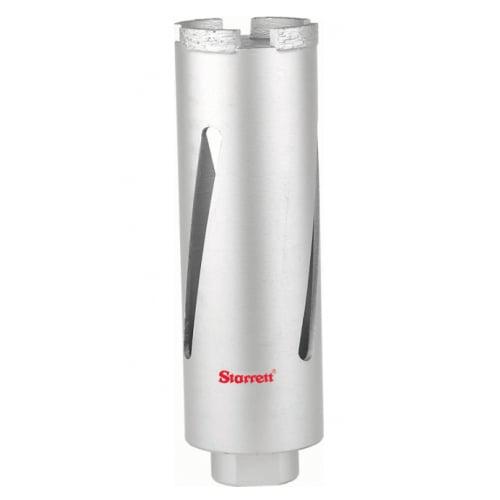 "Starrett BMC 65mm  2.9/16"" Diamond Brick, Masonry Core Drill Cutter"