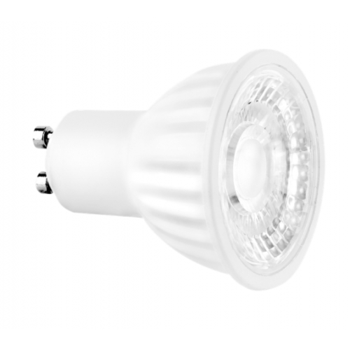 Aurora EN-GU35/40 3.5w GU10 LED Cool White 4000k 350lm Non-Dimmable Lamp