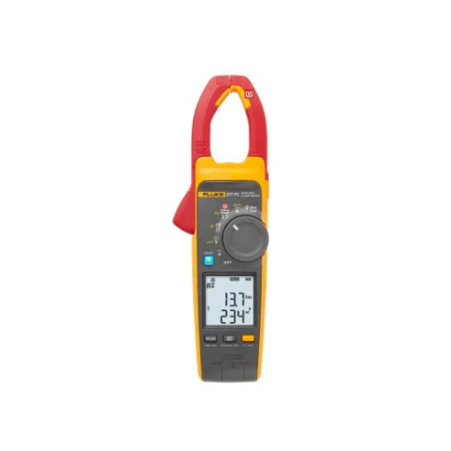 Fluke 377FC Non-Contact Voltage True-RMS AC/DC Clamp Meter with iFlex