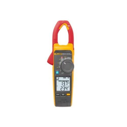 Fluke 378FC 1000a 1000v AC/DC True RMS Clamp Meter with iflex