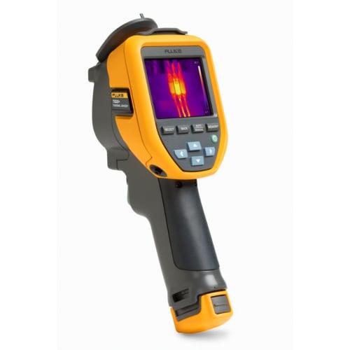 Fluke TIS20+MAX Thermal Imager