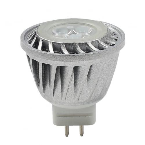 BELL 05611 3 Watt MR11 (35MM) 12Volt GU4 LED Warm White Reflector Lamp